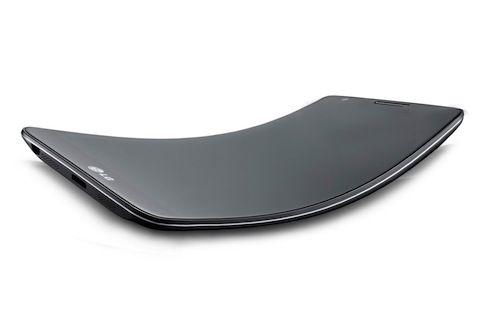 LG Z, le nom du premier smartphone flexible… pour octobre ?
