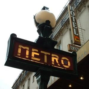 SFR teste sa 4G dans le métro parisien