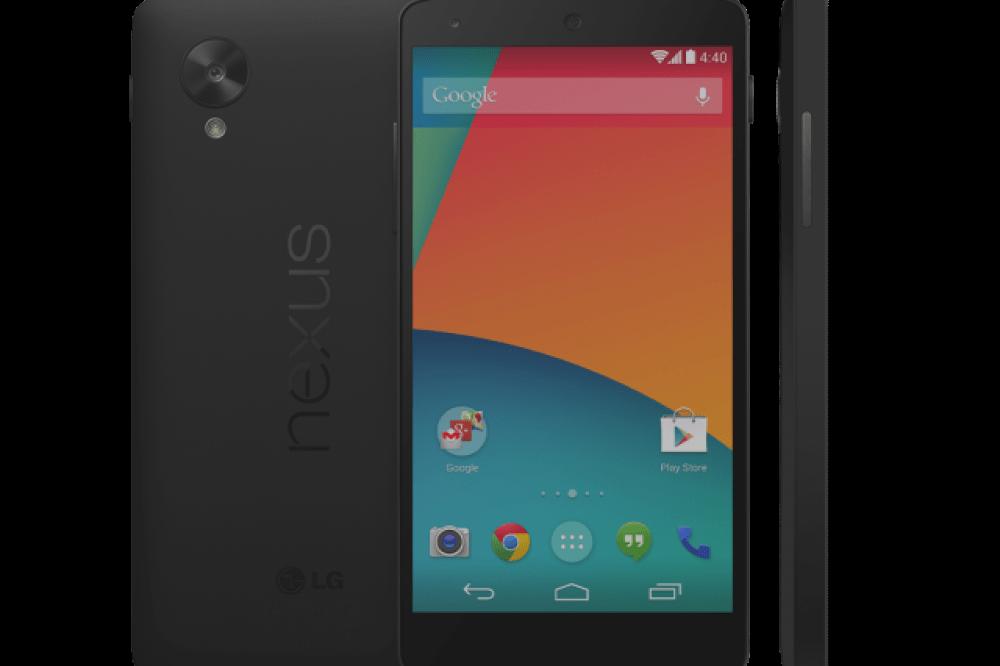 Nexus 5 : tout ce que l'on en sait à l'aube de son officialisation