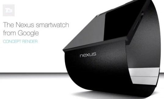 Première fuite sur les caractéristiques de la smartwatch Google-LG