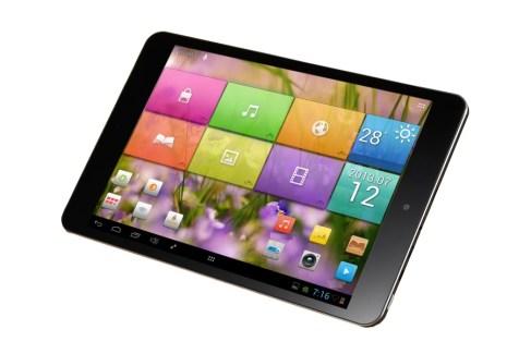 Haier prépare la Pad 781, une tablette concurrente de l'iPad mini