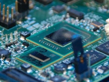 Intel Cherry Trail-T : des fuites sur les SoC en 14 nm