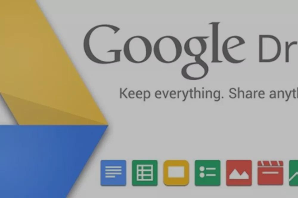 Google Drive offre 1 To de stockage pour l'achat d'un Chromebook