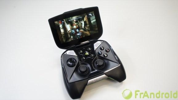 La Shield Portable de Nvidia reçoit une grosse mise à jour améliorant le GameStream