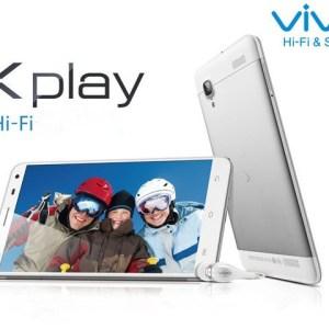 Vivo Xplay 3S, le premier smartphone doté d'un écran 2K se confirme