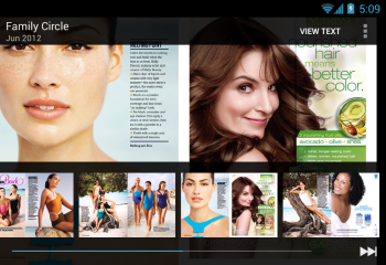 Google Play Kiosque, le tout-en-un de Google pour regrouper Currents et Play Magazines