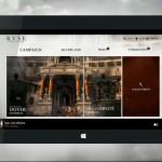 Le second écran SmartGlass est disponible avant la sortie de la Xbox One sur Windows comme Android