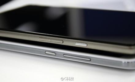 Huawei Ascend Mate 2 : des premières images