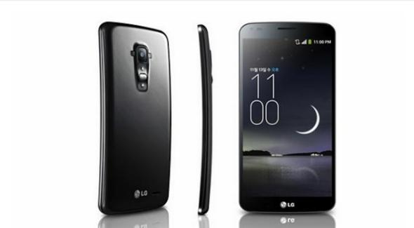 Un nouveau LG G Flex dévoilé dès le début de l'année prochaine ?