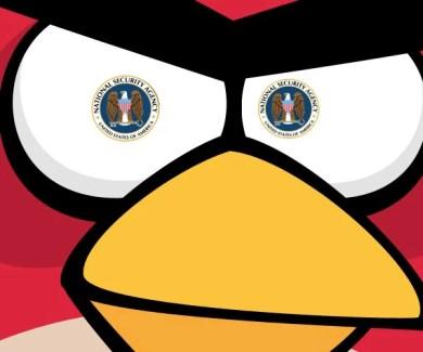 Surveillance d'Angry Birds par la NSA : Rovio dément