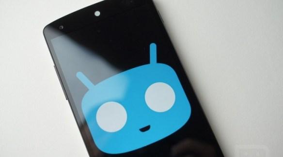 Une ROM CyanogenMod pour le Moto G, le Moto X est en projet