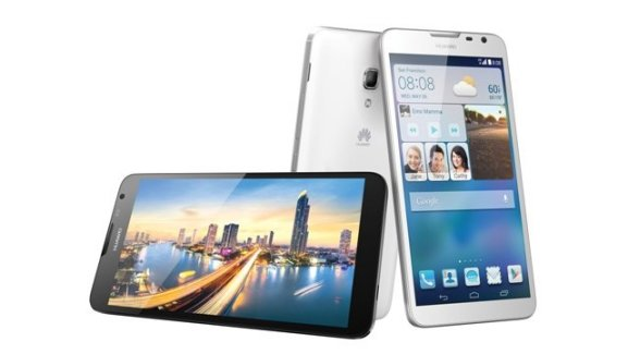Le Huawei Ascend Mate 2 passe sous Android 5.1 Lollipop