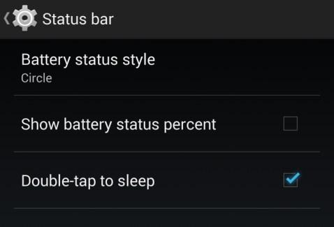 CyanogenMod 11 : arrivée de KnockOFF en Nightly Build et des M-Series 2