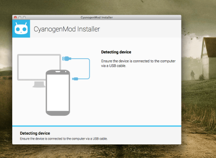 CyanogenMod Installer ouvre ses portes à Mac OSX en plus de Windows