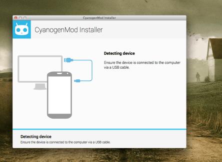 CyanogenMod Installer ouvre ses portes à Mac OSX en plus de Windows