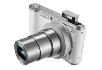 Samsung officialise son Galaxy Camera 2, le premier appareil photo sous Android 4.3