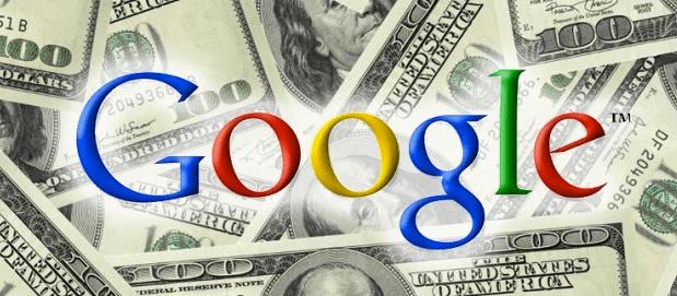 Google : un chiffre d'affaires encore en croissance mais une dépendance très forte à la publicité