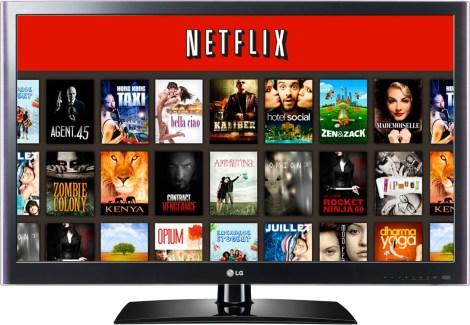 Orange sera-t-il la porte d'entrée pour Netflix en France ?