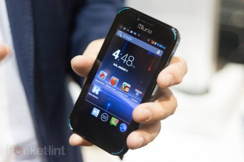 Kurio Phone : n'ayez plus peur de donner un smartphone à vos enfants