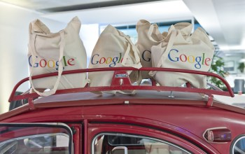 Un redressement fiscal d'un milliard d'euros pour Google France ?