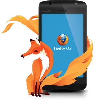 Mozilla officialise un mobile Firefox OS à 25 dollars !