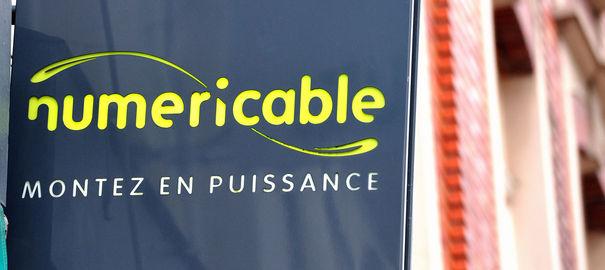 Après SFR, Numericable songe au rachat de Bouygues Telecom