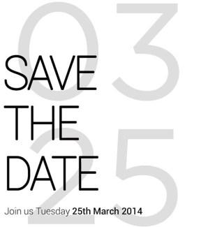 Le HTC M8 (One 2) nous fera languir jusqu'au 25 mars