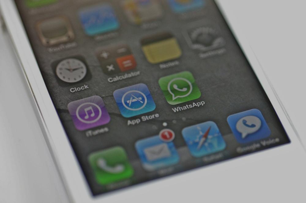 Facebook se paye Whatsapp pour 19 milliards de dollars