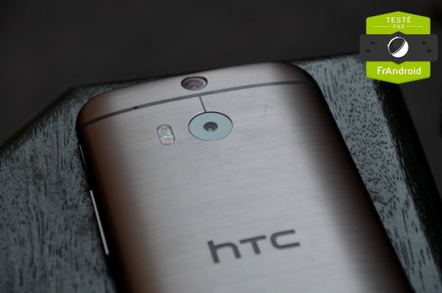 HTC One (M8) : un SDK pour le Dual Camera est disponible