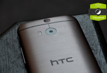HTC One (M8) : un SDK pour le Dual Camera est disponible