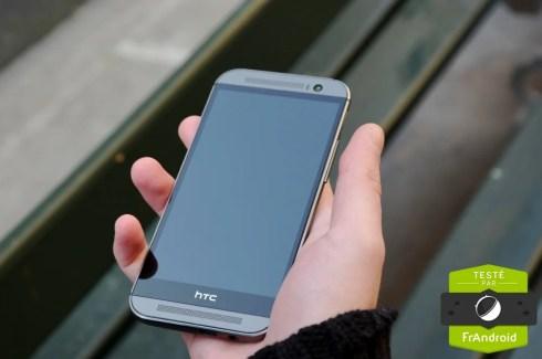 Benchmarks boostés : le HTC One (M8) banni à son tour des résultats 3DMark