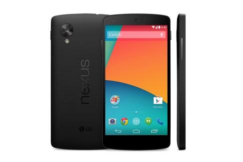 Une mise à jour surprise (et mineure) vers Android 4.4.4 pour les appareils Nexus