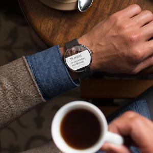 Edito : Avec Android Wear, Google ridiculise les autres montres connectées