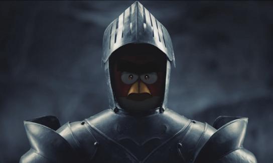 Rovio, l'éditeur d'Angry Birds, se fait déplumer