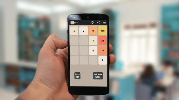 Les cinq meilleurs puzzle games de chiffres