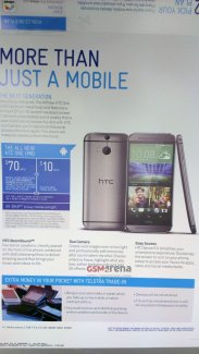 All New HTC One : ce à quoi servira son double capteur photo