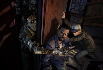 The Walking Dead: Season One vient mordre le Google Play