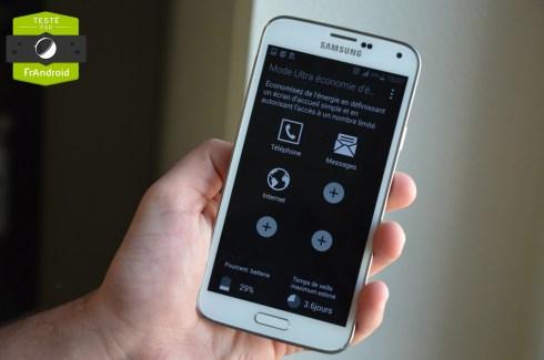 Samsung Galaxy S5 : 5 trucs et astuces pour mieux le maîtriser !