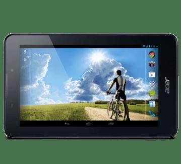 Acer officialise la Iconia Tab 7, une tablette avec fonction téléphone