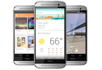 Transformer le HTC One (M8) en Google Play edition, c'est possible !