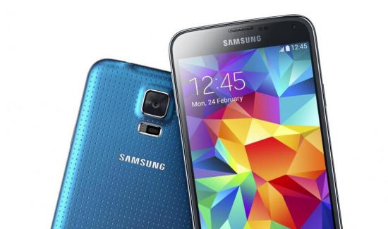 Bon plan : Le Galaxy S5 (16 Go) à 599 euros sur Qoqa