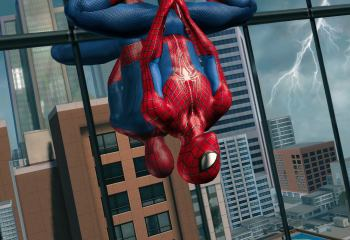 The Amazing Spider-Man 2 est disponible sur Android