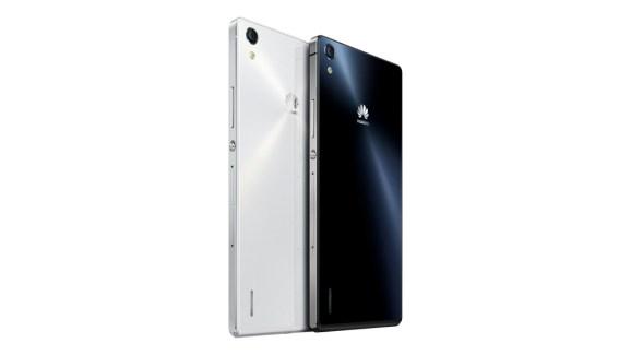 Le Huawei Ascend P8 ferait ses débuts au CES 2015
