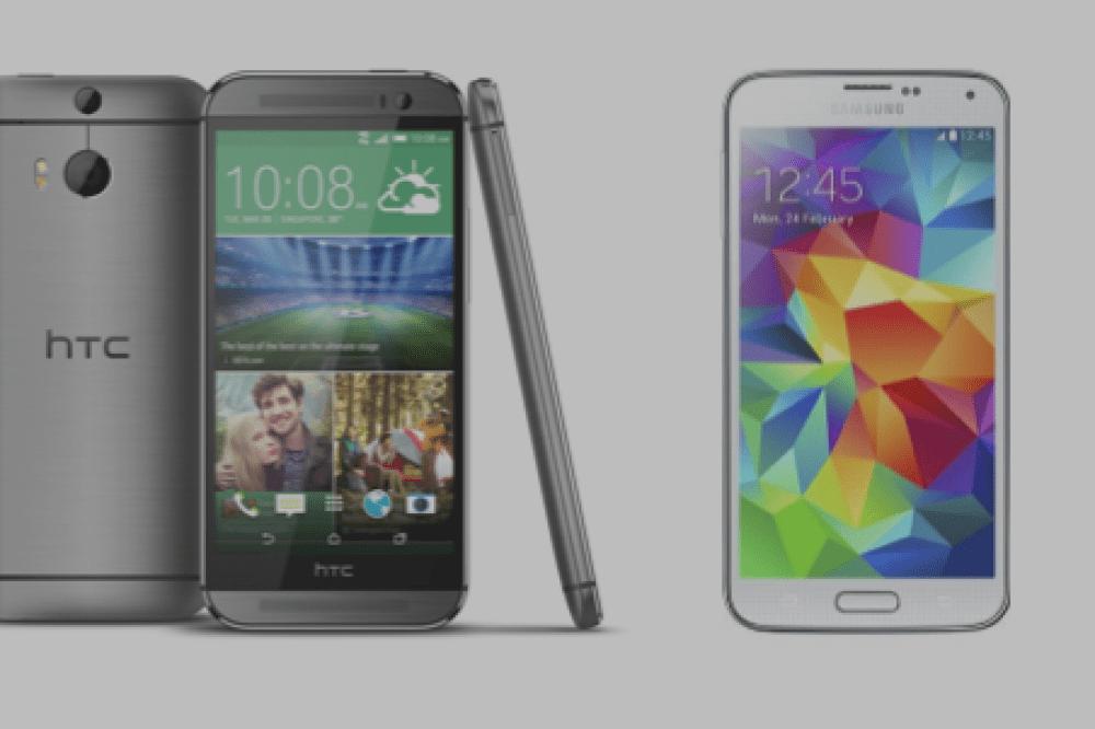 Comparatif LG G3 : qu'apporte-t-il par rapport à ses concurrents ?
