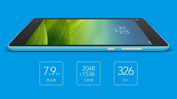 Xiaomi travaille toujours sur une nouvelle tablette