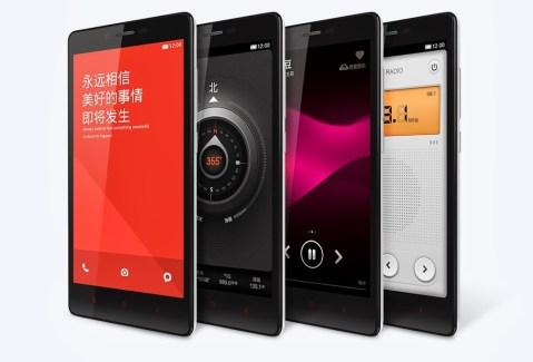 Xiaomi : une mise à jour pour désactiver l'envoi de messages dans le cloud