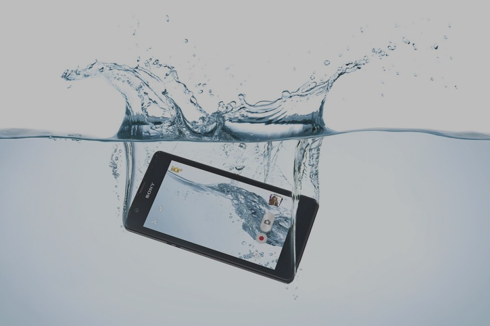 Guide d'achat : notre sélection des smartphones «étanches»