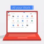 OneDrive for Business s'est trouvé un concurrent de taille : Google Drive for Work