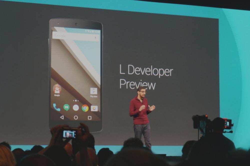 Android L : 6 fonctionnalités inédites à découvrir