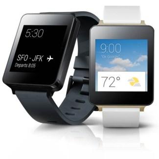 Bon Plan : La LG G Watch à 179,99 euros chez Bouygues Telecom
